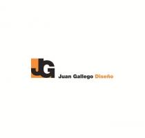 Juan Gallego Diseño